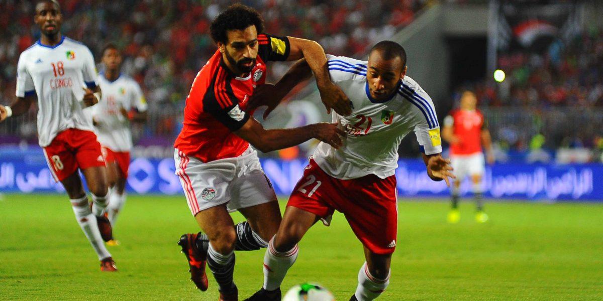 محمد صلاح يتقرب من تسجيل رقم قياسي لم يحدث في تاريخ الدوري الإنجليزي