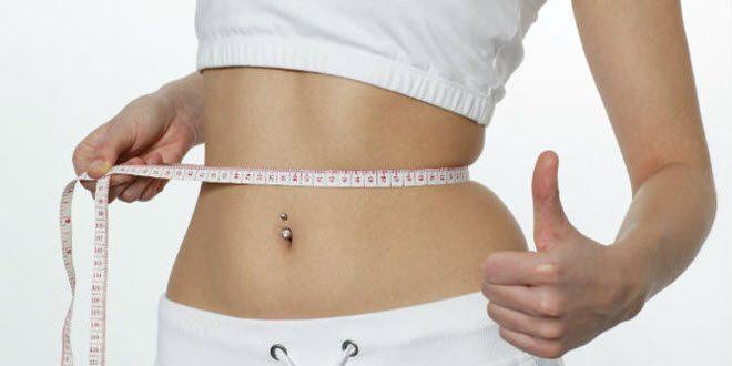 إنقاص الوزن سريعا وبدون رجيم