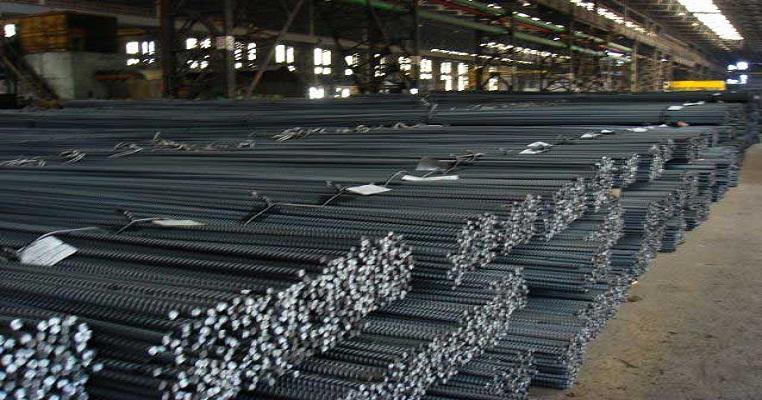 أسعار الحديد اليوم في السوق والمصانع المصرية الجمعة 24-5-2019