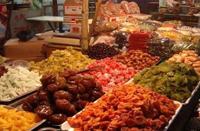 أسعار ياميش رمضان المقرر طرحها بالمجمعات الاستهلاكية