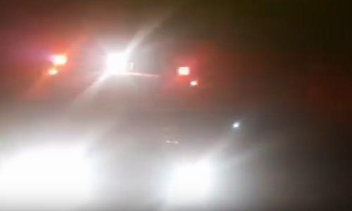 عاجل| الدفع بـ8 سيارات إسعاف و20 سيارة إطفاء لموقع الإنفجار بأسيوط