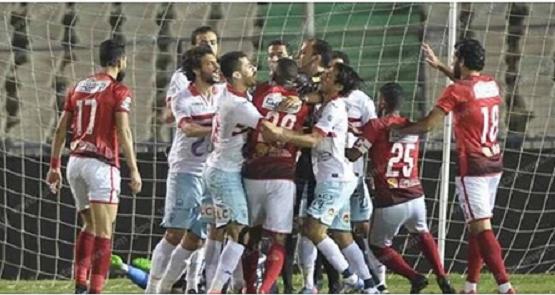 قرار هام من رئيس الزمالك بعد الفوز على الأهلي.. وحسام البدري يكشف سر هزيمة فريقه