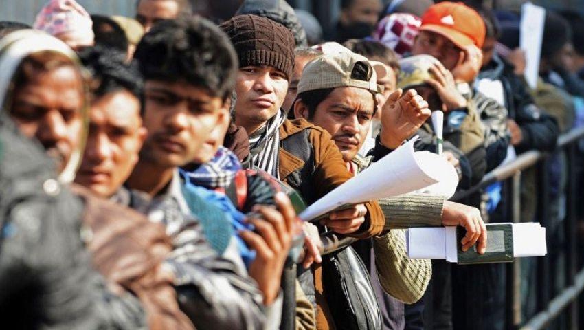 بعد تكويت كافة القطاعات.. ما هو مصير المصريين بالكويت؟