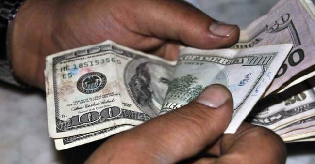 سعر الدولار اليوم الخميس 12-4-2018 بالبنوك الحكومية والخاصة العاملة بالقطاع المصرفي في مصر
