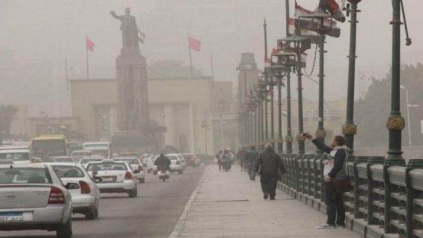 الأرصاد الجوية تعلن منذ قليل خريطة التقلبات الجوية و الحكومة المصرية تُحذر المواطنين بشكل رسمي (فيديو)