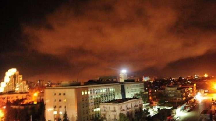 بالفيديو| تعرف على تفاصيل العدوان الثلاثي على سوريا
