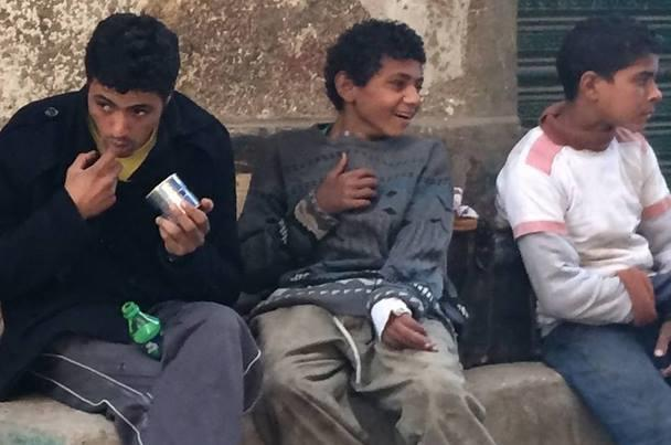 الحكومة تطلق برنامجا اجتماعيا لرعاية وإعادة تأهيل أطفال الشوارع