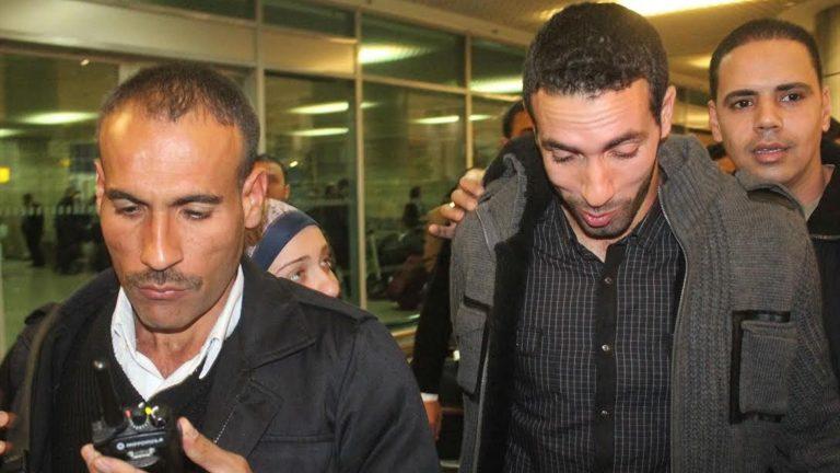 """أحمد موسى: """"هذه المفاجأة ستكون في إنتظار أبو تريكة عند وصوله لمطار القاهرة"""""""