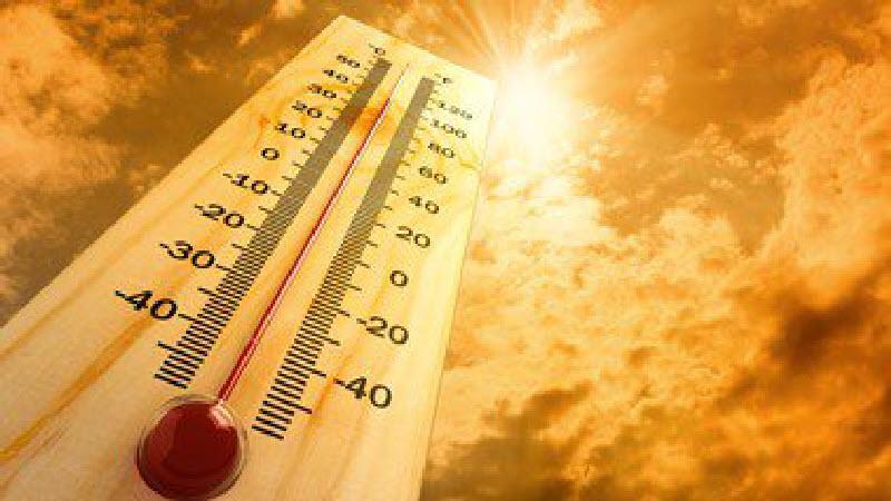 الارصاد تعلن موعد إنكسار الموجه شديدة الحرارة وبدء تحسن الأحوال الجوية