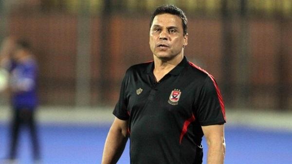 حسام البدري يكشف عن أسباب خسارة  الاهلي وخروجه من مسابقة كأس مصر