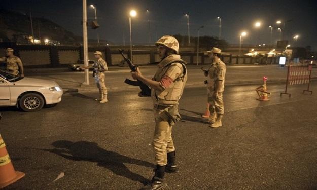 عاجل.. الحكومة تعلن حظر التجوال في تلك المناطق بدءًا من الساعة الواحدة صباح السبت