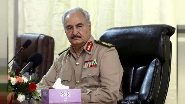 """المتحدث العسكري الليبي يُكذب مصطفى بكري بخصوص وفاة """"حفتر"""""""