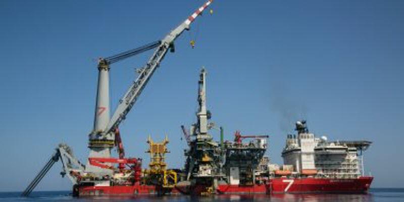 البترول.. ارتفاع إنتاج حقول أتول إلى 350 مليون قدم مكعب من الغاز الطبيعي يومياً