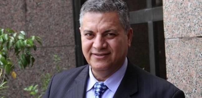 """انتحار نجل """"حمدي الفخراني"""" البرلماني السابق عن دائرة المحلة.. والداخلية تكشف الملابسات"""