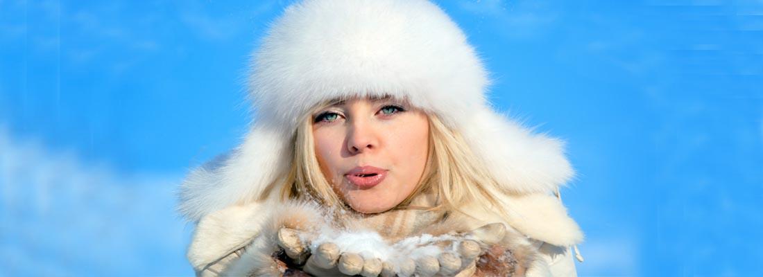خطوات العناية بالبشرة الدهنية في فصل الشتاء.. وطرق حماية البشرة من الطقس البارد