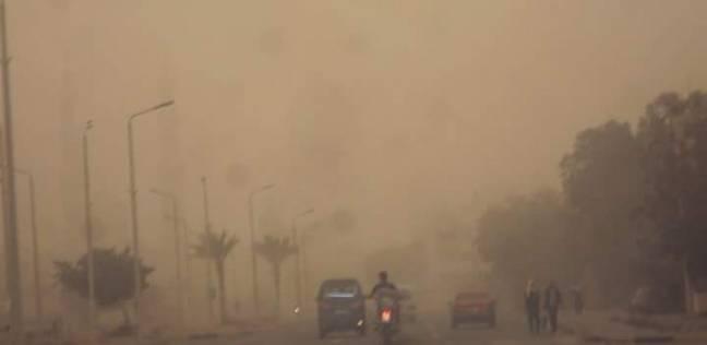 الأرصاد الجوية تُحذر المواطنين من الرياح وتكون ظاهرة مناخية خطرة على تلك المناطق 3