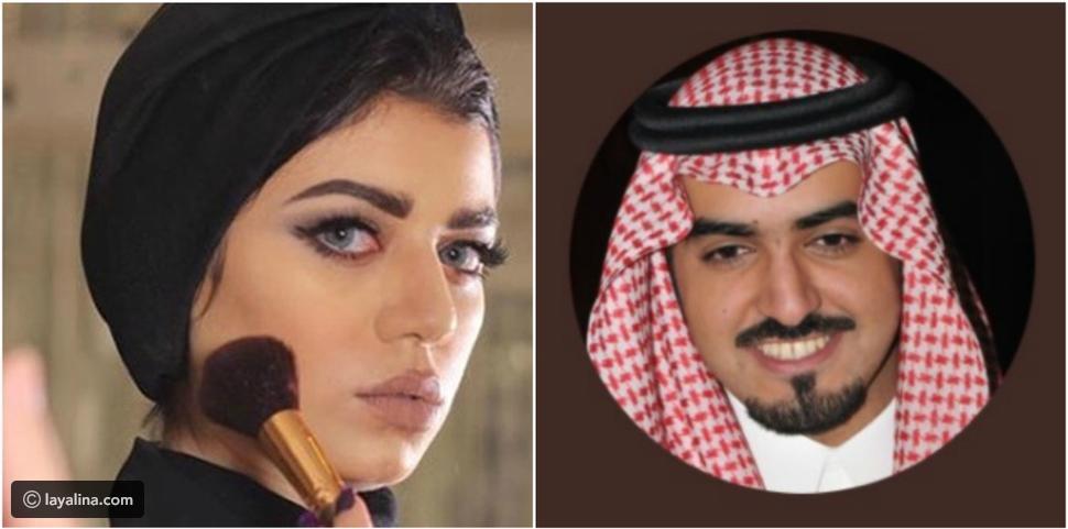 زوج نجلاء عبدالعزيز