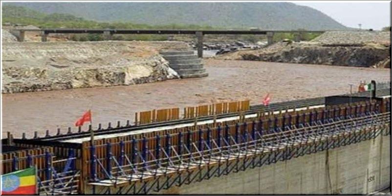 خبراء يعلنون عن 3 سيناريوهات لمواجهة أثيوبيا مع أقتراب تخزين المياه بسد النهضة