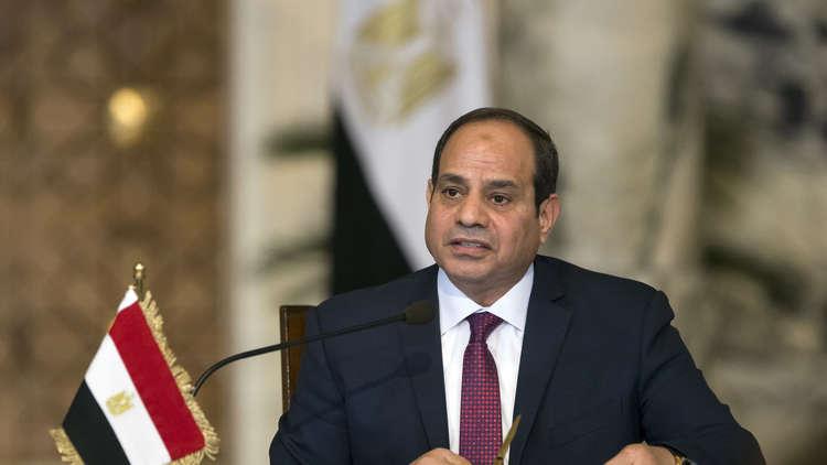 """عاجل.. قرار جمهوري من السيسي والحكومة تؤكد: """"بداية التنفيذ غدًا"""""""