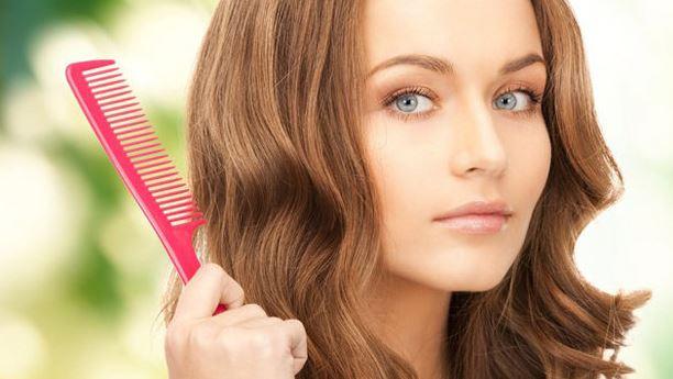 علاج تساقط الشعر باستخدام أثمدين هير بلص وحبوب بانتوجار