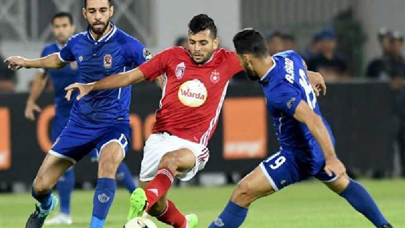 جدول ترتيب فرق وهدافي الدوري المصري  بعد انتهاء مباريات اليوم في الاسبوع ال 32