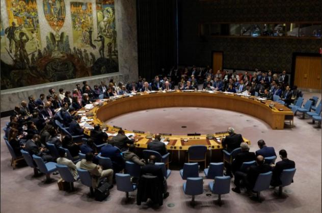 عاجل| فشل مجلس الأمن الدولي في تبني قرار روسي حول سوريا