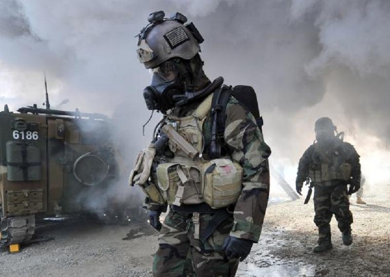 اخطر 5 أسلحة كيميائية مميتة تم استخدامها ضد البشر