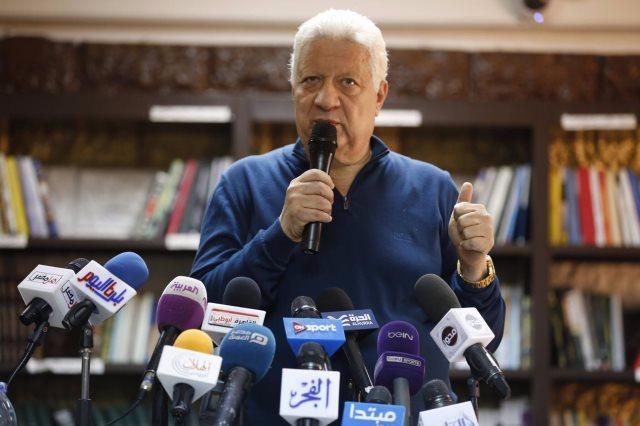 عاجل.. أول قرار من مرتضى منصور بعد إنسحاب سموحه وفوز الزمالك بالكأس !
