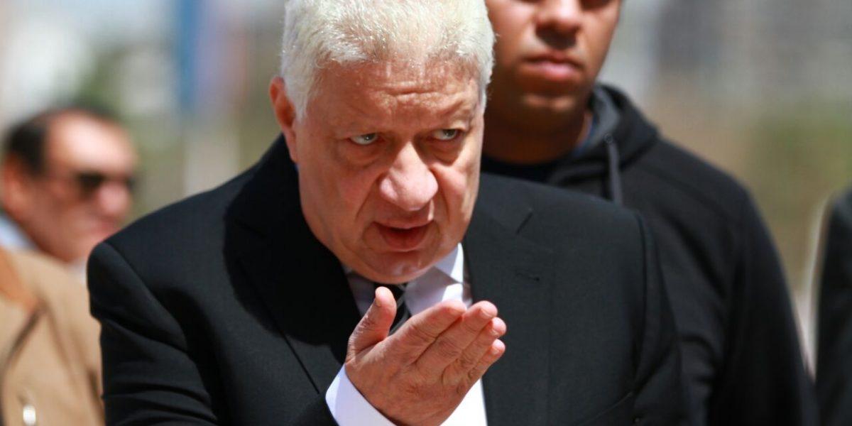 مرتضى منصور يكشف عن دور ثورة 23 يوليو في حياته الشخصية «فيديو»