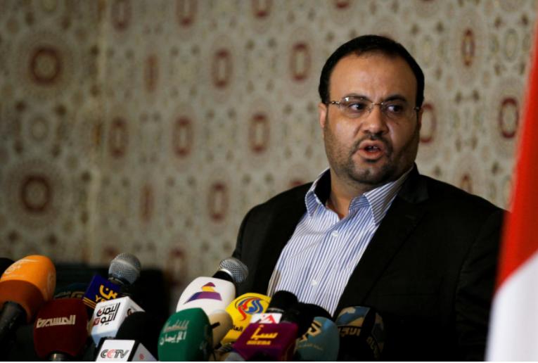 مقتل صالح الصماد ثاني أكبر مسؤول حوثي بغارة جوية لتحالف دعم الشرعية في اليمن