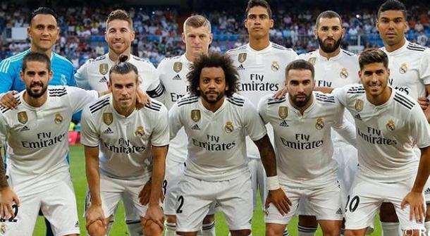 قنوات مجانية مفتوحة تعلن عن نقل مباراة ريال مدريد وسيلتا فيغو في الدوري الإسباني
