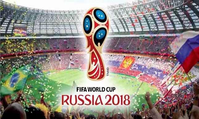 جداول ومواعيد مباريات الـ8 مجموعات بكأس العالم _مونديال روسيا 2018