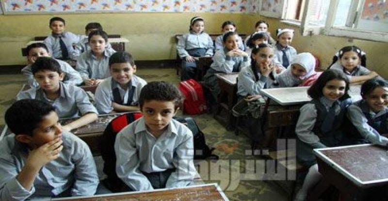 الحكومة تكشف حقيقة انتشار امراض وبائية في المدارس