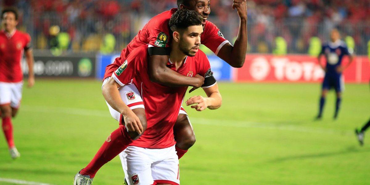 قرار عاجل من الاتحاد المصري لكرة القدم بشان اللاعبين الأجانب