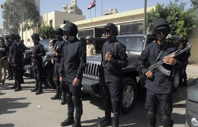 بالفيديو| كيف استعدت وزارة الداخلية لتأمين احتفالات شم النسيم؟
