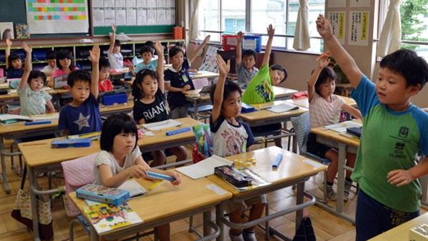 فتح باب التقدم للمدارس المصرية اليابانية وبمصروفات 10 آلاف جنيه