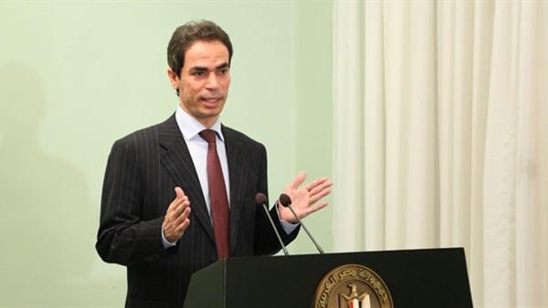 """المسلماني: """"داعش كانت تخطط لخطف رئيس وزراء تلك الدولة"""""""
