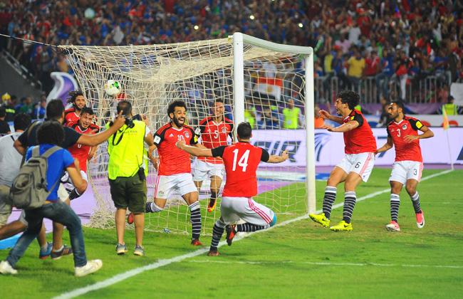 عاجل| التليفزيون المصري يعلن رسميًا بث مباريات كأس الأمم الأفريقية 2019