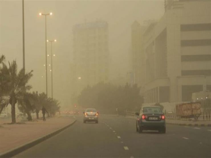 """الأرصاد تناشد المواطنين بتوخي الحذر وتؤكد """"رمال وأتربة وأمطار انخفاض في الحرارة"""" على المحافظات التالية غدا الأحد"""