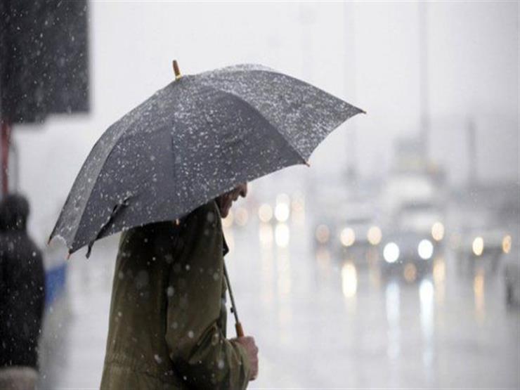 بعد الأمطار الرعدية والرياح… الأرصاد تطمئن المواطنين وتعلن موعد تحسن الأحوال الجوية