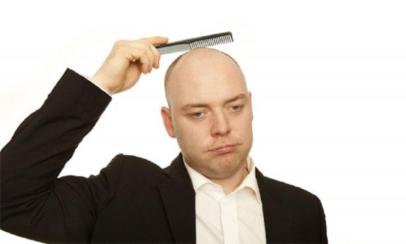 أهم المعلومات لعلاج تساقط الشعر