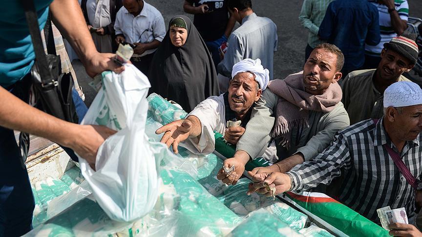 قبل ساعات من العيد.. التموين تزف بشرى سارة لـ 70 مليون مواطن في مصر