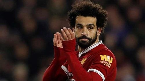 محمد صلاح يهدد بعدم ارتداء ملابس المنتخب المصري في المعسكر المقبل