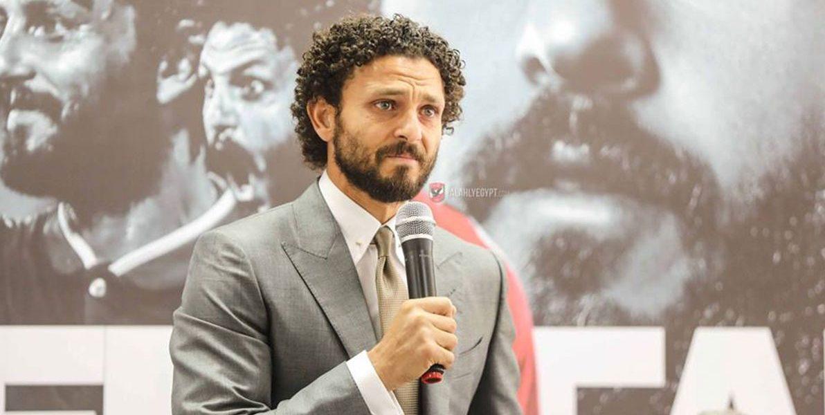 بالفيديو| حسام غالي يكشف أسباب استبعاده من المنتخب في كأس العالم