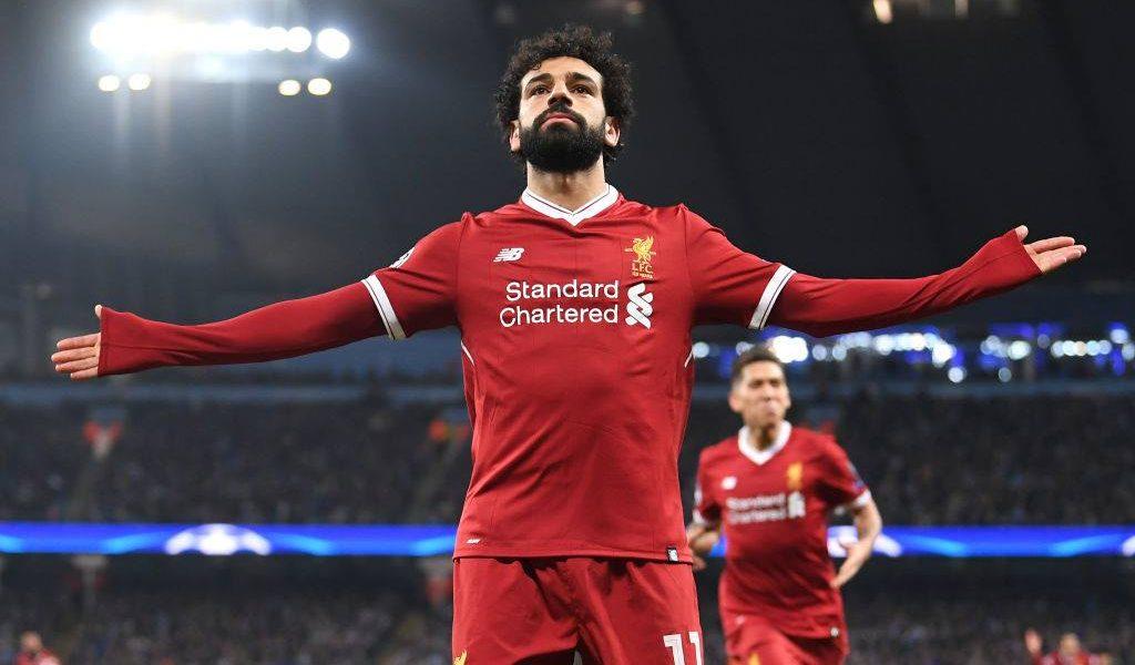 كم هدف يحتاجه النجم المصري «محمد صلاح» حتى يصبح الهداف التاريخي لنادي ليفربول