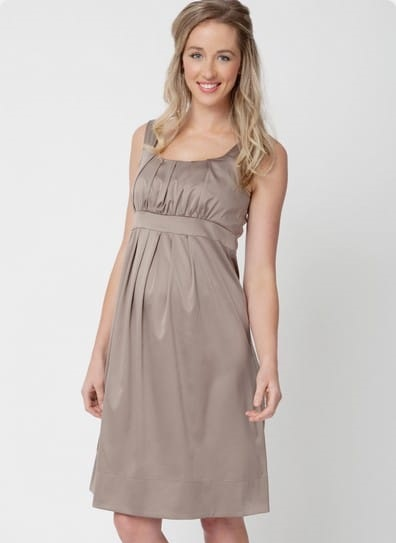 ملابس وأزياء الحوامل صيف 2019