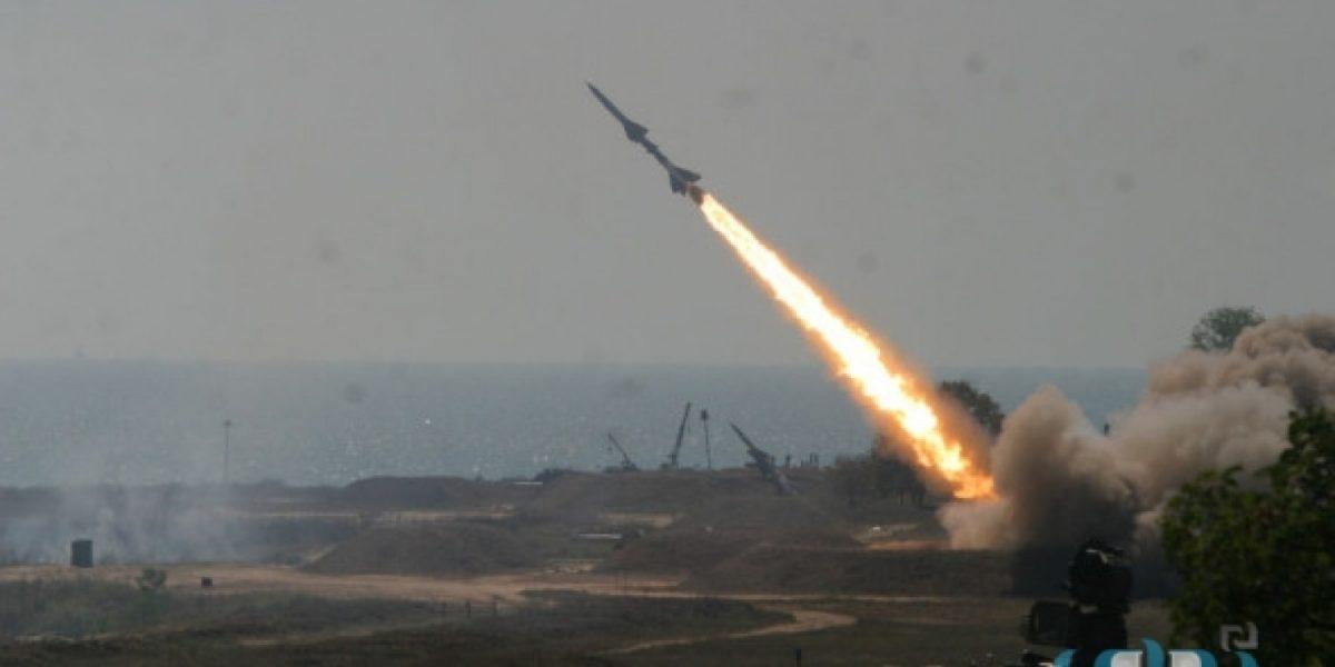 صاروخ جديد يستهدف إسرائيل منذ قليل وقوات الإحتلال تعلن الطوارئ وتستدعي الشرطة