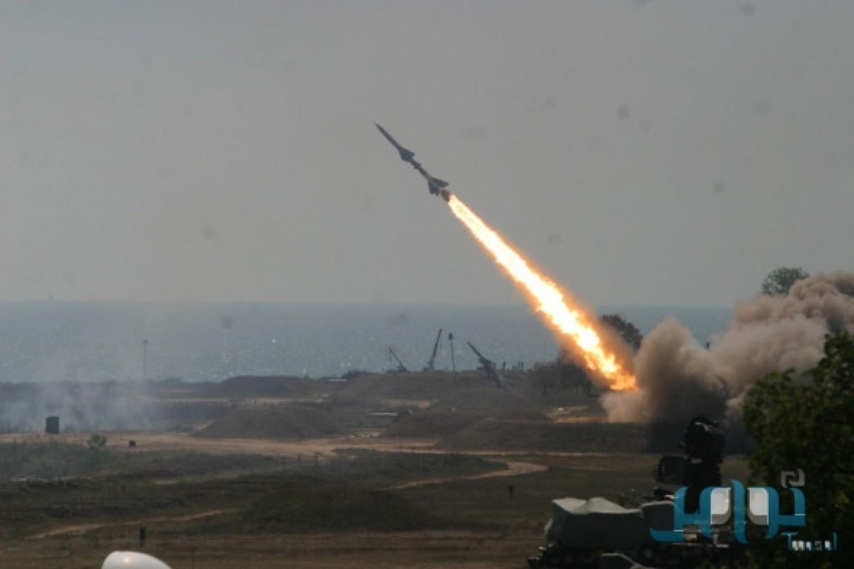 عاجل بالفيديو| اللحظات الأولى لاستهداف مكه وجده بصواريخ باليستية منذ قليل وتصدي القوات الجوية لها وبيان منتظر للسلطات السعودية