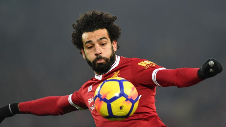 قرار هام وعاجل من نادي ليفربول دعماً لـ«محمد صلاح» قبل حفل اختيار أفضل لاعب