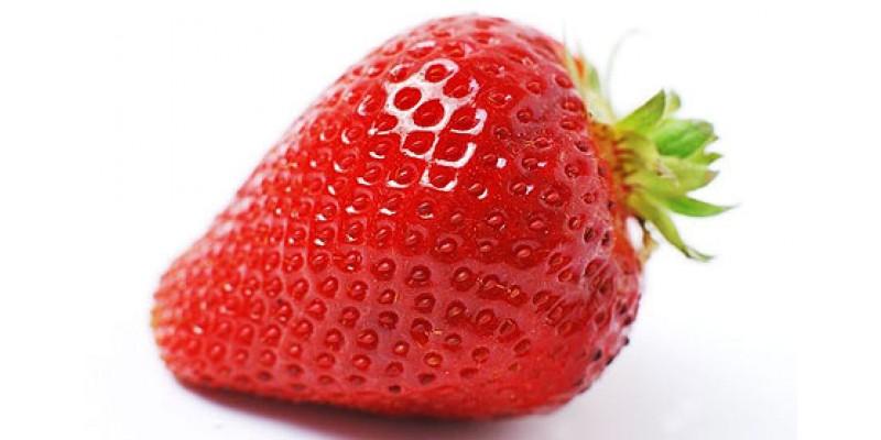 فوائد تناول الفراولة 1